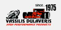 Vassilis Dulaveris – High Performance Products