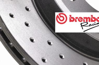 Brembo Float Disc 09