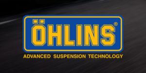 Ohlins Logo _wbackround